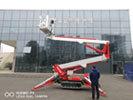 重庆自然博物馆订购一台Palazzani(帕拉沙尼)TZX250曲臂式蜘蛛车